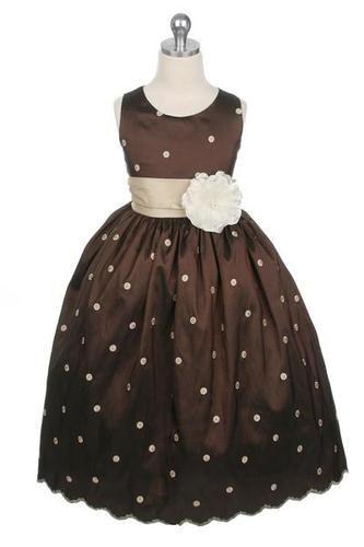 Нарядные платья для девочек Американской компании SWEET KIDS