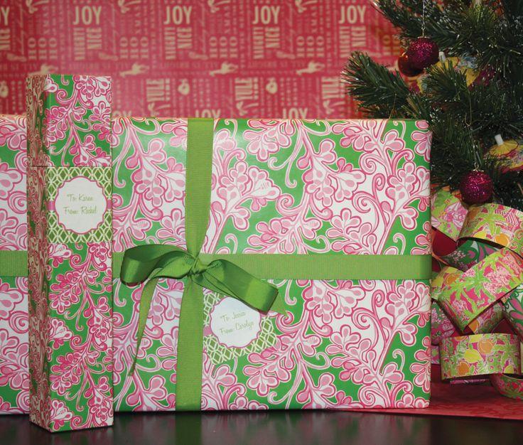 329 best Preppy Christmas images on Pinterest | Preppy christmas ...
