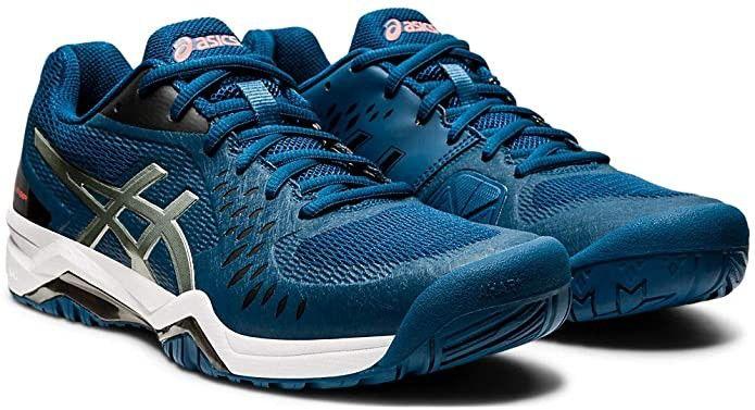 Tennis shoes, Asics, Asics men