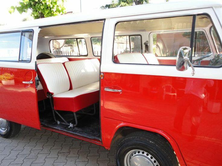 Rome tour by vintage car- #Vintage #Rome #ItalyXP #travel #WeLoveItalyXP #Volkswagen #vintage