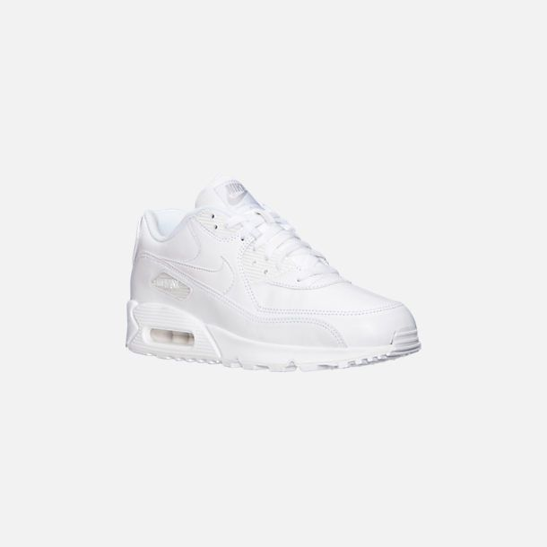 Nike Air Max 90 Leather Casual Nike Air Max 90 Leather
