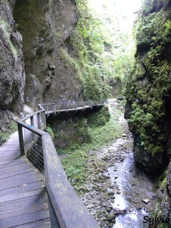 Gorges de Kakuetta / Pays Basque / Pyrénées