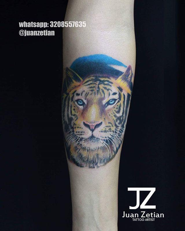 L2 Tatuaje realizado por Juan zetian Bogota Whatsap 3208557635  En @lahermandaddelatinta Con @mundoskink #tatuaje #tatuajes #ink #colombiaink #bogota #studiotattoo #tattoomachine #tattoomagazine #tattootheday #intenzeink #eternalink #tattoo #ink #tattoos #inked #art #tatuaje #tattooartist #tattooart #tatuagemfeminina #arte #tattoolife #tatuajes #tigre…