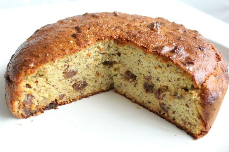 Wil jij met Kerst een lekkere en gezonde cake delen met familie en vrienden maak dan deze Panettone Italiaanse Kerst Cake