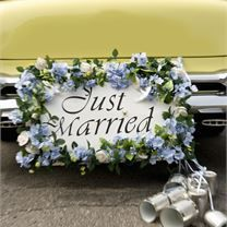Inspiration Gallery for Wedding Cars