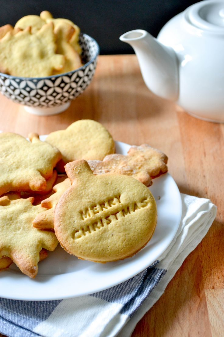 Desfruitsetdeslegumes | Biscuits aux épices de Noël