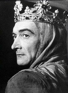 Jean VILAR (1912-1971), homme de théâtre