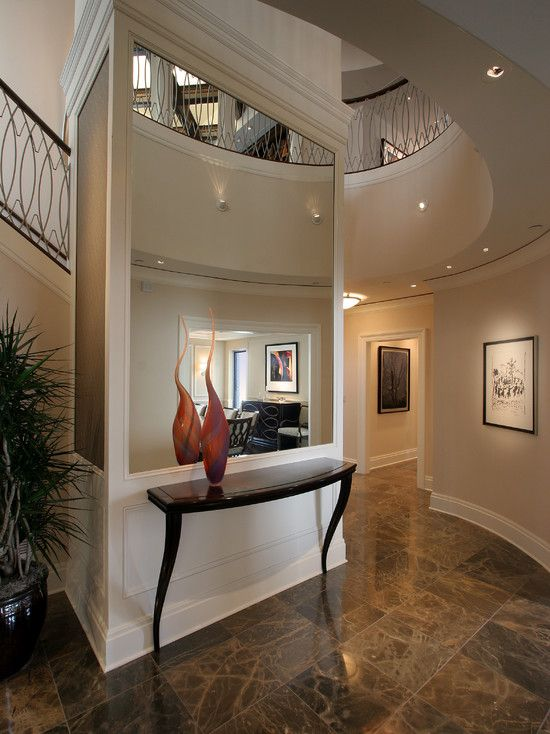 49 best hallway & foyer ideas images on pinterest