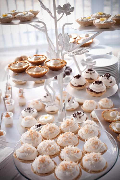 Pudding pies... Samx