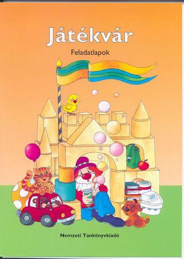 Játékvár feladatlapok kisiskolásoknak - Berta iskolához - Picasa Webalbumok