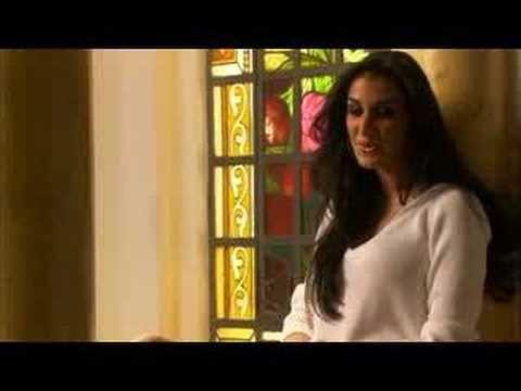 Eu vou seguir (video oficial) Marina Elali - YouTube