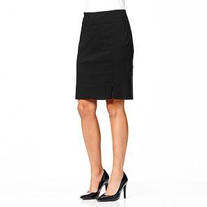 City Dressing Bengaline Pull On Pencil Skirt – Target Australia