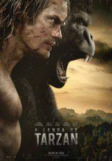 A Lenda de Tarzan – Dublado / Legendado