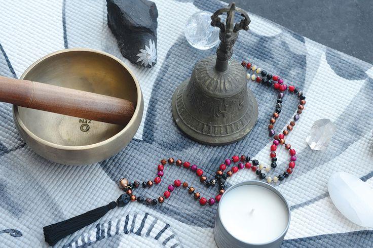 Goddess Kali Mantra and Meditation Ritual
