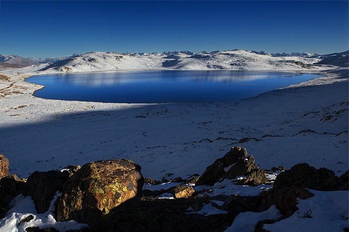 Image result for deosai national park