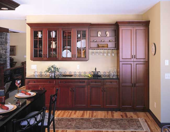 Built In Pantry Cabinet: 17 Best Glass For Kitchen Cabinet Doors Images On