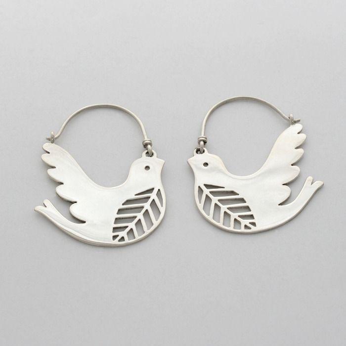 earrings - naomi murrell