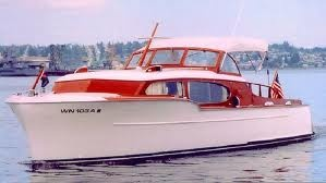 Chris Craft  ღ♥Please feel free to repin ♥ღ  www.boatbuildingsguide.com