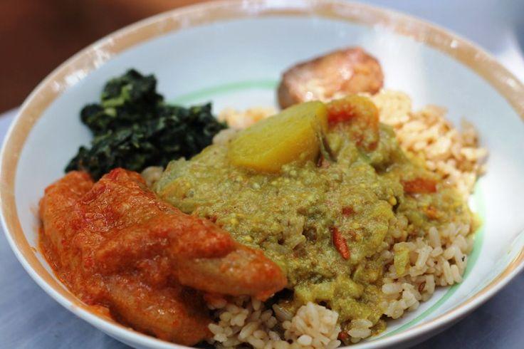 Spice Tour Sansibar – leckeres Essen