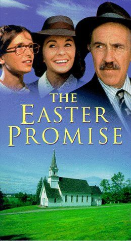 The Easter Promise (Addie Mills)