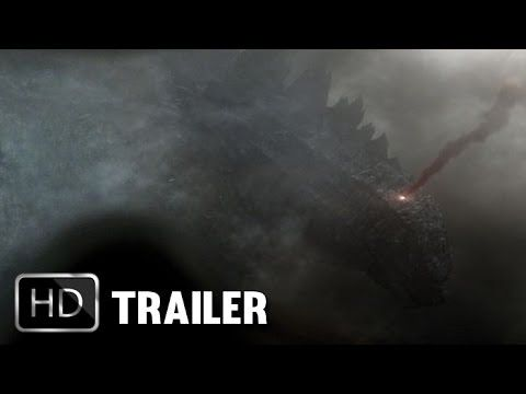 Godzilla (2014) Official Teaser Trailer - YouTube-Kudos to the teaser trailer I wanted to hate it because it's been done so many times but I have to admit I'm intriqued