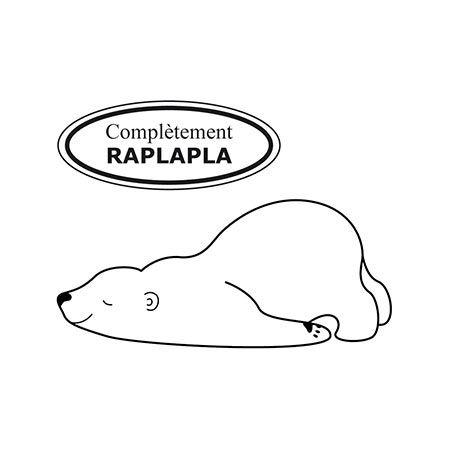 Complètement Raplapla !