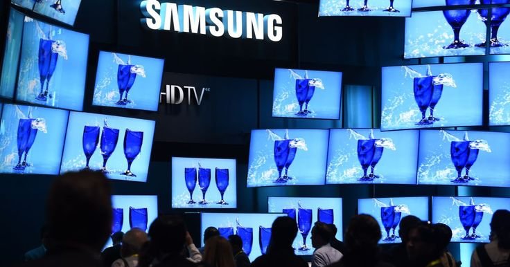 It's not just Samsung TVs — lots of other gadgets are spying on you