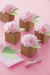 Martha Stewart bloom gift boxes