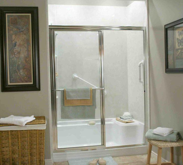Best 25+ Corner shower stalls ideas on Pinterest | Corner shower ...