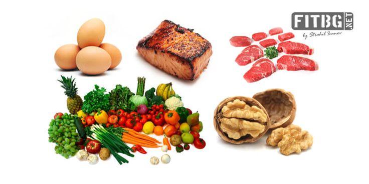 Палео диетата: Какво представлява и защо е толкова популярна?