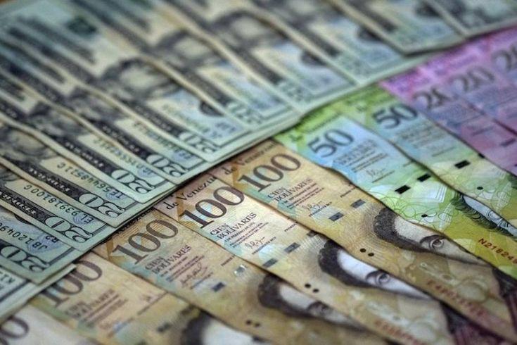 Subasta Dicom devalúa el bolívar en casi 90% -  La tasa de cambio que resultó de la primera subasta del nuevoDicom, y que regirá para todas las operaciones con divisas en el país, fue de 30.987,5 bolívares por euro o 24.996 bolívares por dólar, lo que representa otra devaluación del bolívar, bastante golpeado en 15 años de control cambiario... - https://notiespartano.com/2018/02/06/subasta-dicom-devalua-bolivar-casi-90/