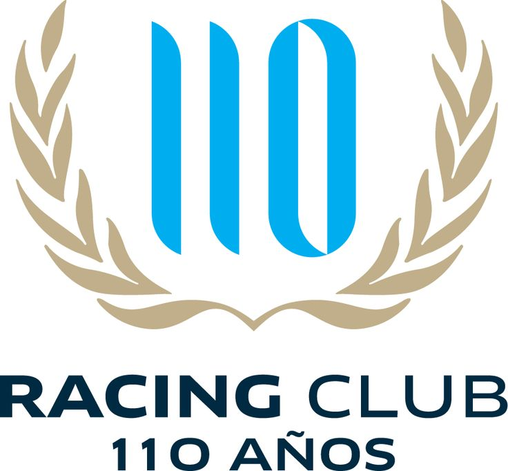 Racing Club 110 Años