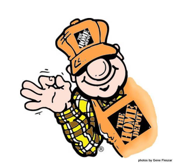 20 best home depot clip art images on pinterest apron apron rh pinterest com apron clipart images free