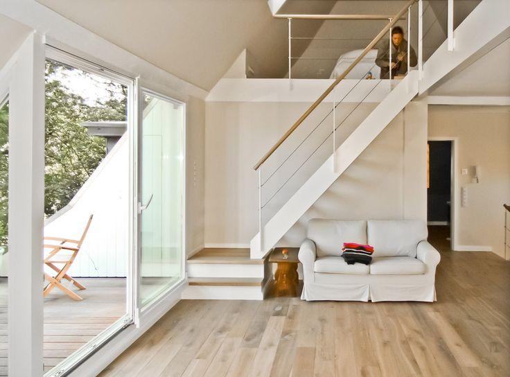 best 20 wendeltreppe innen ideas on pinterest. Black Bedroom Furniture Sets. Home Design Ideas