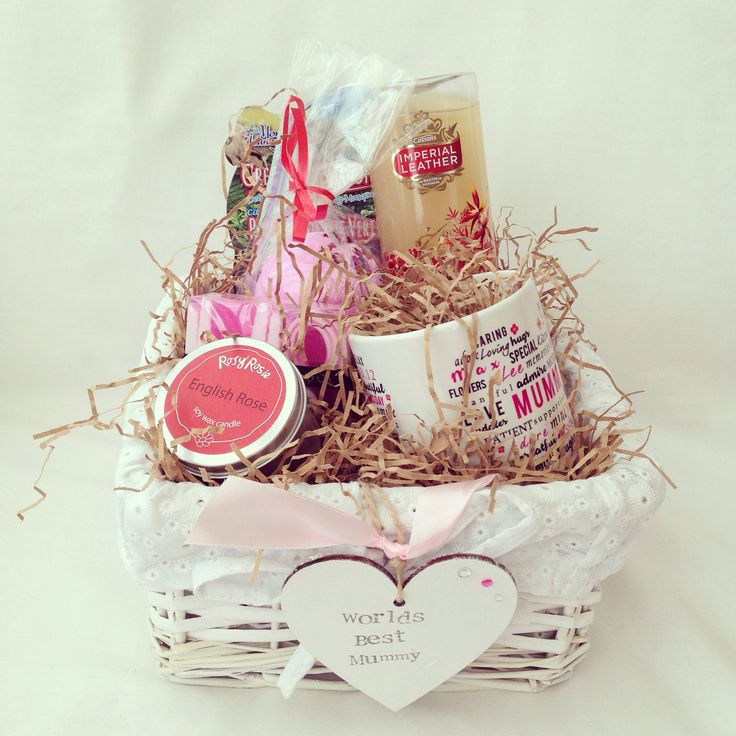Mother And Baby Gift Hamper : Best images about mothers day hamper ideas on