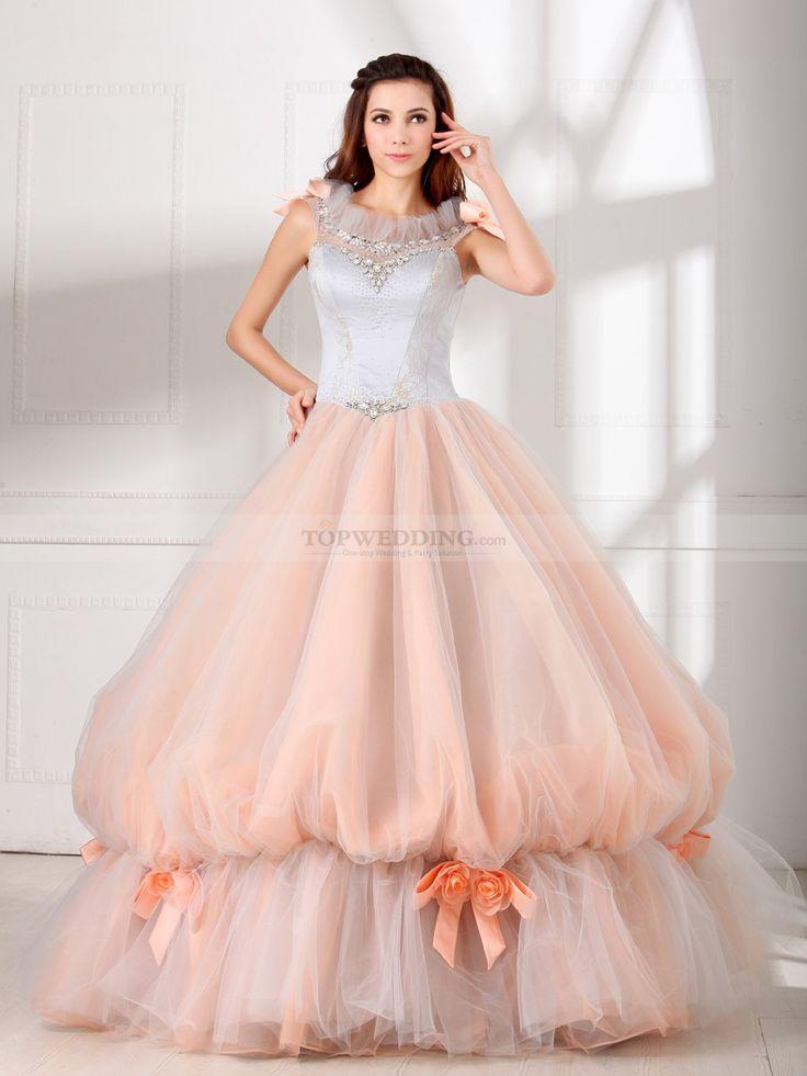 Mejores 116 imágenes de Quinceanera Dresses en Pinterest ...