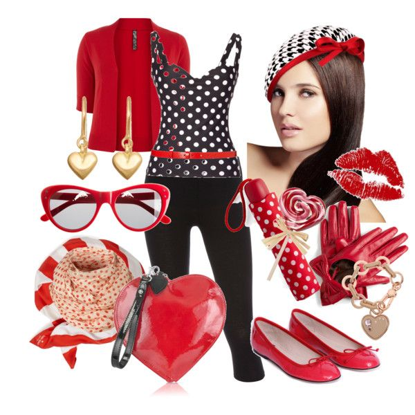 My style, created by dea-afrodite on Polyvore