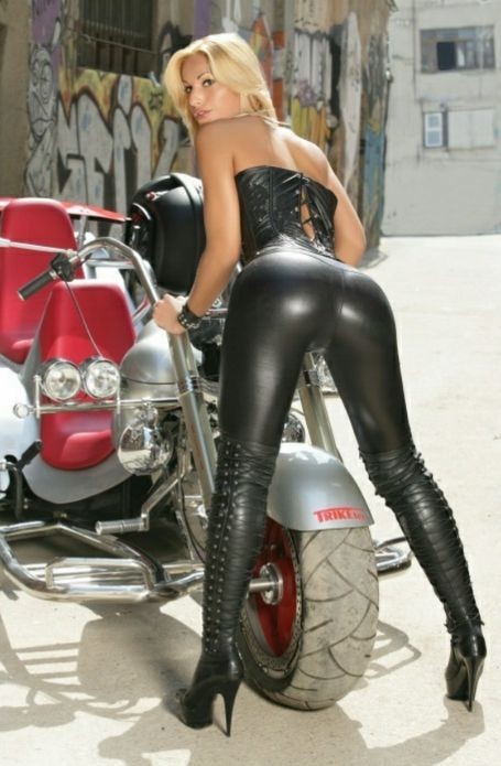 Sexy Motorcycle Riders! - Community - Google+