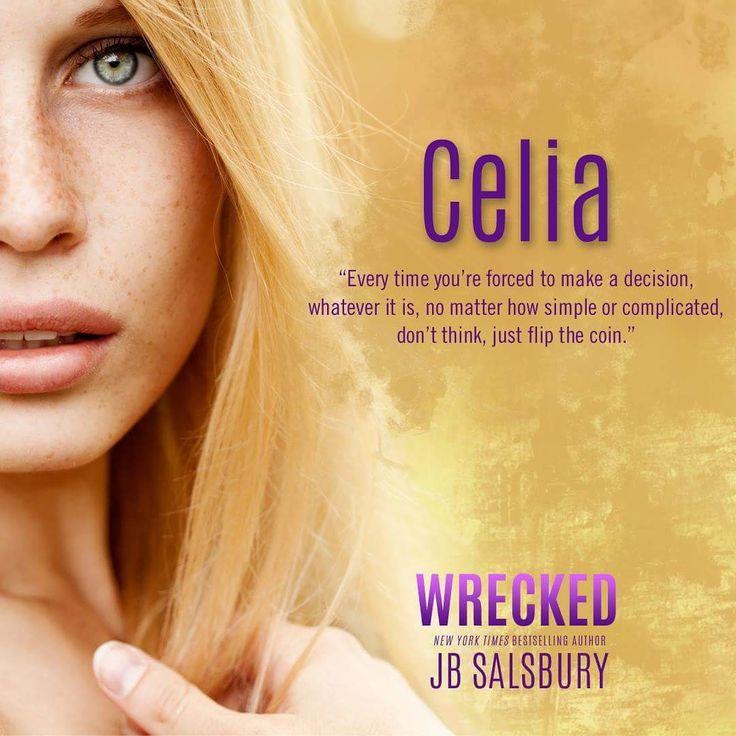 ✰⚓✰ #TeaserTuesday ✰⚓✰  Get ready to #GetWrecked   July 18   Pre-order now! http://amzn.to/2scGC91  #Wrecked #JBSalsbury #TBR #Romance #Books #goodreads #ebooks #eroticromance #bookaddict #bibliophile #bookshelf #romancereads #teaser