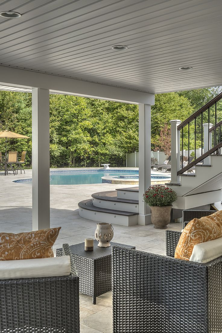 102 Best Front Porch Open Porch And Covered Deck Design Ideas Images