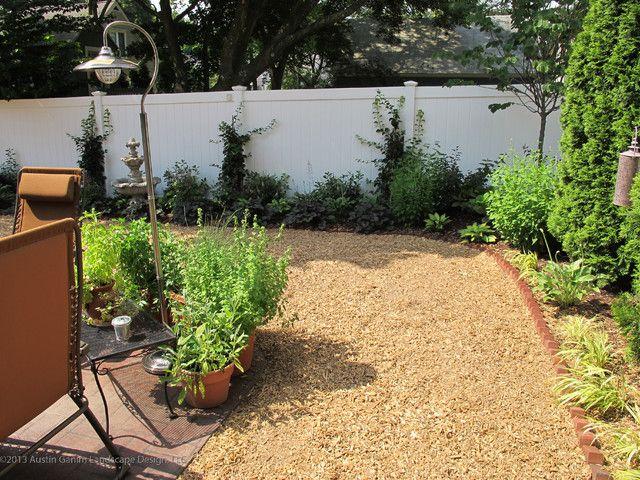 Small Garden Design Ideas For Dogs