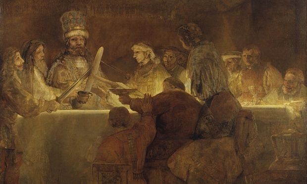 late rembrandt paintings - Google Search