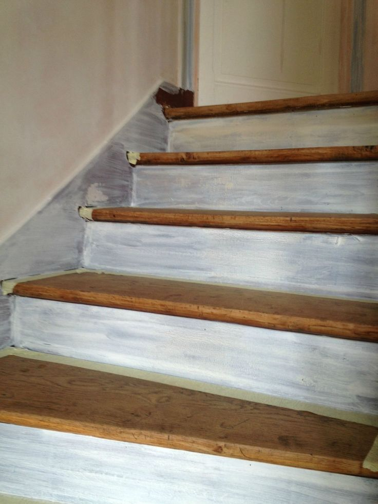 17 best ideas about peindre un escalier on pinterest for Decaper un meuble en bois vernis