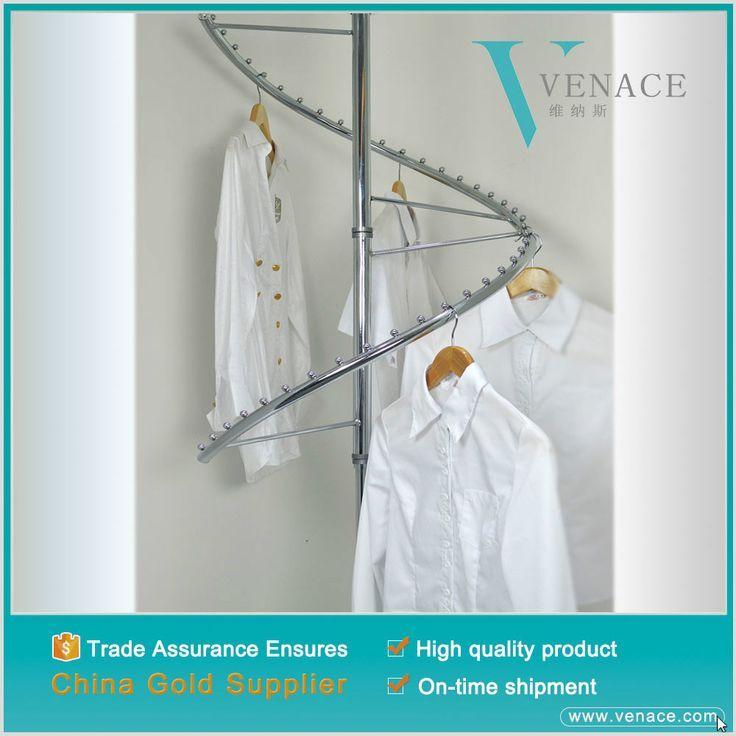 Image Result For Steel Clothing Racks