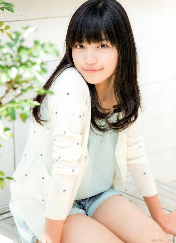 Haruna Kawaguchi nudes (13 images) Is a cute, YouTube, butt