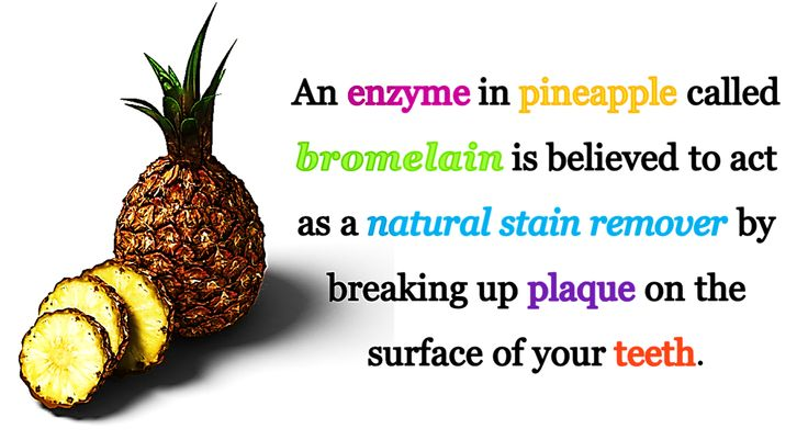 pineapple as stain remover essay Howstuffworks explains thousands of topics, ranging from the flu to black holes to conspiracy theories, with video and illustrations so you can learn how everything works.