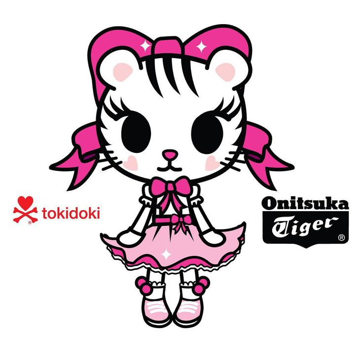 57 Best Tokidoki X Onitsuka Tiger Images On Pinterest