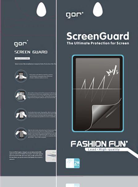 GOR Ultra Slim High Definition Screen Protector For BlackBerry Q30…
