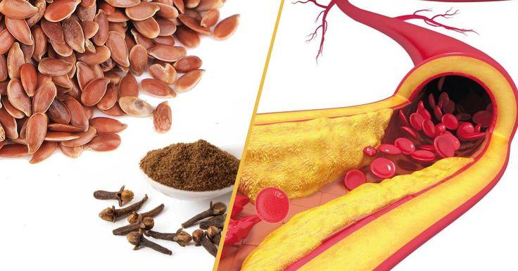 Dwa proste składniki pozwolą Ci w usunięciu złogów tłuszczu i pasożytów z organizmu