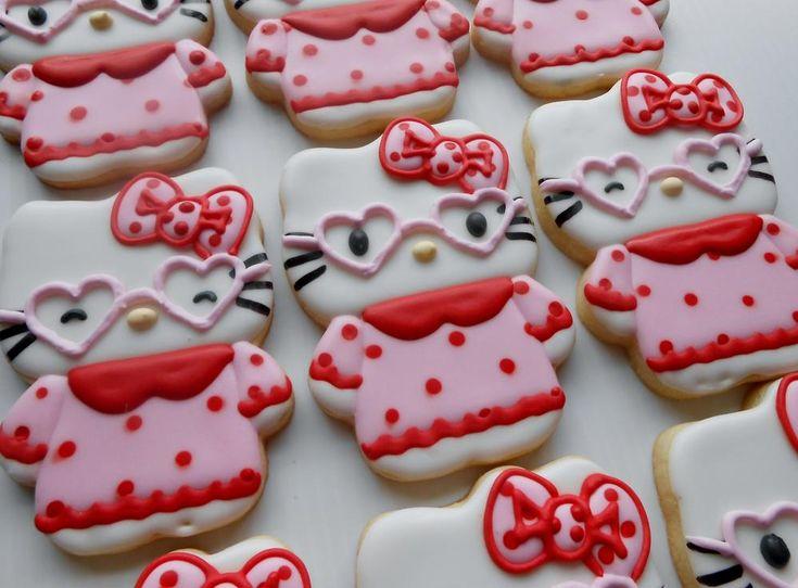 Valentine Hello Kitty